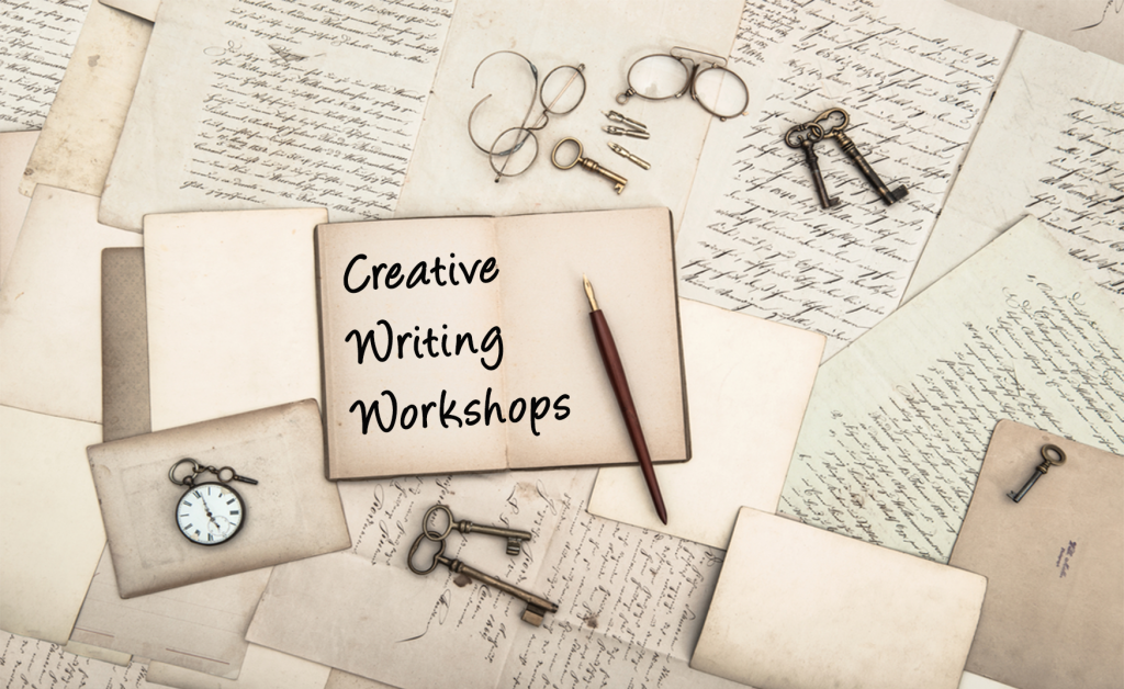 creative writing workshops the hague den haag