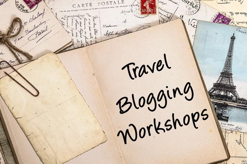 travel blogging workshop den haag the hague netherlands